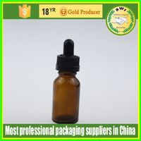 Hot Bottle in July vapor juice solid 30ml glass dropper bottles with childproof dropper
