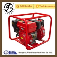 high pressure water pumps price with single-stage pump for irrigation
