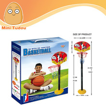large kids sports toys basketball stand/backboard outdoor&indoor