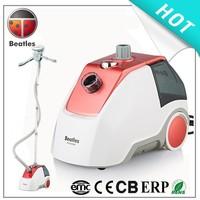 Luxury energy saving innovative mini 220v high pressure garment steamer