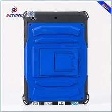 For ipad mini Case, for iPad mini 2 drop proof stand case cover