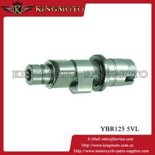 YBR125 5VL,TWISKER-125,UZ125 China Motorcycle Camshaft Type motorcycles engine for sale