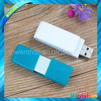 Clip shape usb flash drive,plastic usb 8gb usb pen drive