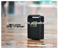 GPS Tracker TK102 Mini Global Real Time GSM/GPRS/GPS Tracking Device