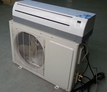 OEM accepted mini wall split air conditioner