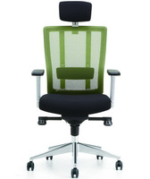China gold supplier high grade hardware office chair