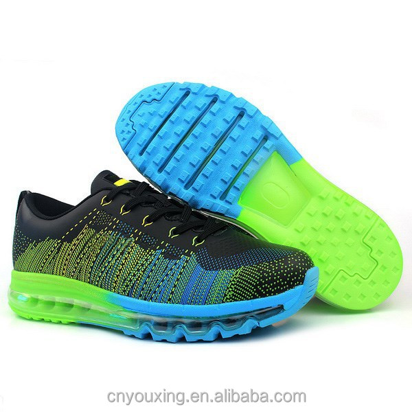 2015 best selling fashion running shoes with air cushion for men buy