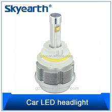 Best quality 12v led headlight motorcycle car led headlight