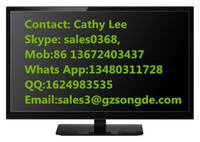 Whole sale cheap hd 1080p tv led 32''