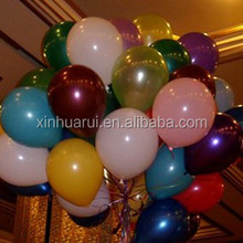 balloon decoration Cheap globos colorful wedding favors party balloon printing with logo latex balloon party decoration