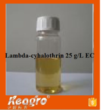 Lambda-cyhalothrin 25 g/L EC