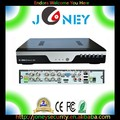 Más económico H.264 8 / 4 / 16Chs AHD DVR CCTV dvr, Software de cliente libre H.264 DVR