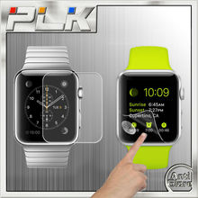 Hot sale 0.25mm 2.5 Degree explosion-proof tempered glass screen protectors for Apple watch