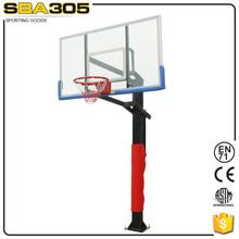 heavy duty new style basketball sport equipment
