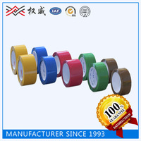 ACRYLIC MATERIALS, KINDS OF COLORED ADHESIVE TAPE ROLL