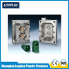 Shanghai diy plastic mold injection molding