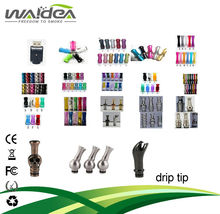 WaideaTech various type e cigarette drip tip cover bulksale price in stock
