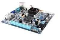 Intel Celeron 1007 1.5Ghz Mini-ITX NAS server Motherboard N70E-DR 6*SATA