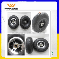 3.00-4 Rear Wheel Assembly for Electric Scooter