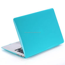 "Laptop Sleeve Type and 13"" Size leather protective case for macbook Pro 13"