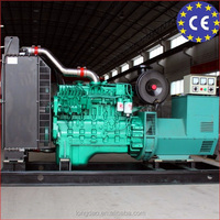 200kw Silent Diesel Genset 250kva Price
