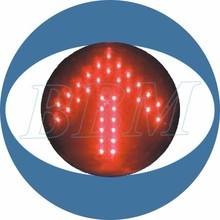 flash led light traffic arrow bulbs
