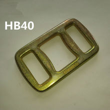 40mm new copper stair Buckle for lashing strap, copper stair buckle for strapping