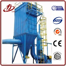 Baghouse machinery equipment in cement plant