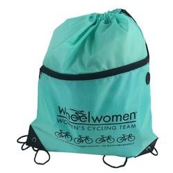 210D Nylon reusable waterproof bag