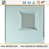 balck and grey windwon pattern 80mm thickness 3d hollow ceramic block