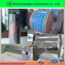 China premium mirror finishing aluminum sheet coil manufacturer