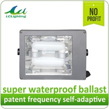 LCL indoor flood lighting 40W flood induction lamp for gymnasium