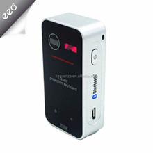 Mini Laser Bluetooth Wireless Keyboard for Raspberry PI, Smart Phone