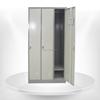 3 Door Metal Storage Locker/Metal lockers storage cabinets