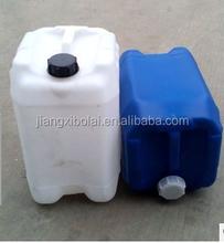 25L plastic bucket/Chemical liquid paint bucket plastic Drum