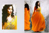 Heavy Handwork Wedding Anarkali Chudidar, Patiala Suit