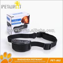 Petwant Puppy training/dog trainer/cheap dog training collar 852