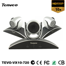 TEVO-VX10-720 original HD movement in Japan 720P 30fps cctv camera face recognition kit S-VIDEO with remote control