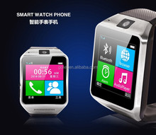Golet cheap watch phone GV08 smart watch phone china goods, hand watch mobile phone price off