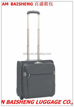 BS5806 2015 new design soft eva nylon computer cases trolley case/Luggage/suitcase/business trolley bags