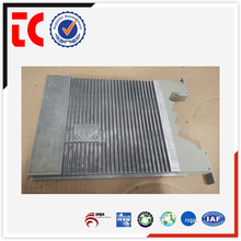New China customized aluminum die casting cctv electric meter box cover