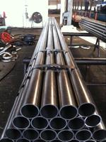 JIS G3445 STKM 11A 12A 12B 12C 13A 13B 13C seamless steel tube