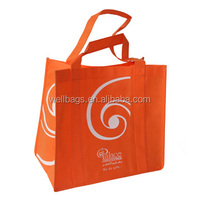 2014 OEM Production Recyclable Non Woven Bag