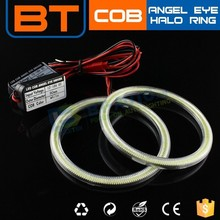 CCFL Halo Rings Angel Eyes DRL Lights For E36 E38 E39 E46