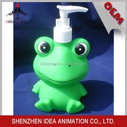 Wholesale in China plastic liquid detergent bottle