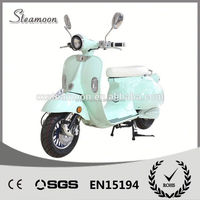 China Manufacture New Motorbike Cheap Cheaper fast Aluminum Frame 1200w EEC adult electric motorcycle