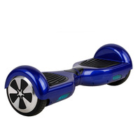 Lowest price hot two wheels balance car Hiscooter two wheels car 4400mA Lithium bateery without key remote balance car