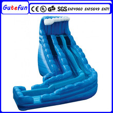 GUTEFUN Team building chinese inflatable factory