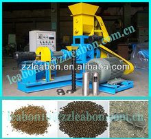 Reliable supplier Automatic floating fish feed formulation