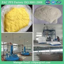 polyaluminium chloride bid